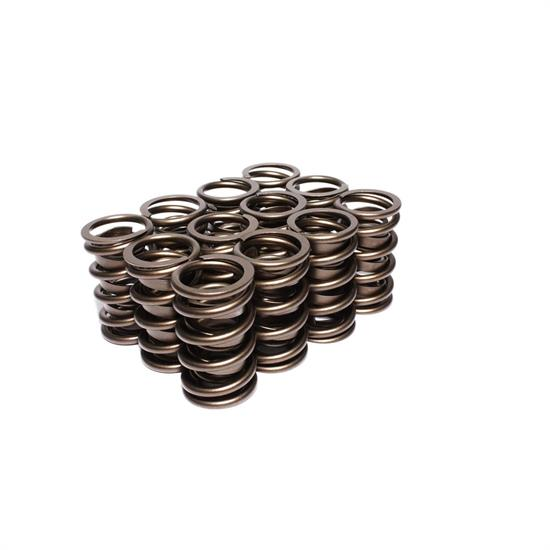 COMP Cams 987-12 Valve Springs, Dual, 370 lb Rate, Set of 12