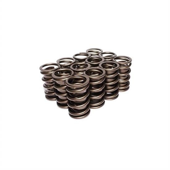 COMP Cams 988-12 Valve Springs, Dual, 230 lb Rate, Set of 12