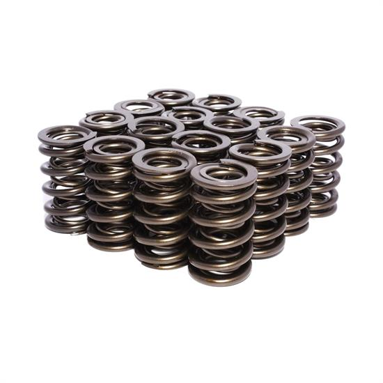 COMP Cams 988-16 Valve Springs, Dual, 230 lb Rate, Set of 16
