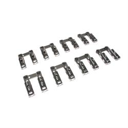 COMP Cams 98890-16 Elite Race Lifters, Solid roller, Chevy S/B, Set