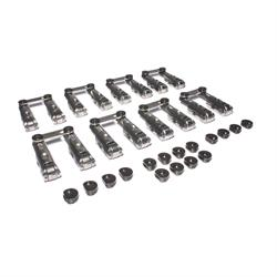 COMP Cams 98892-16 Elite Race Lifters, Solid roller, Chevy S/B, Set