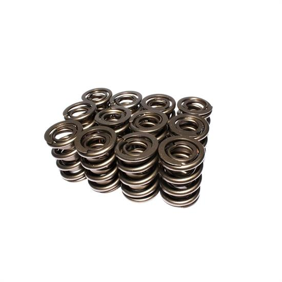 COMP Cams 991-12 Valve Springs, Dual, 640 lb Rate, Set of 12