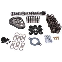 COMP Cams CL18-410-8 Magnum Hyd. Roller Camshaft Kit, GM V6