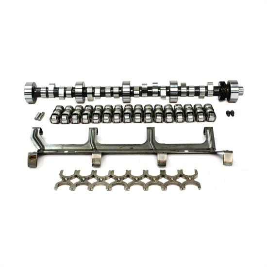 COMP Cams CL31-600-8 Thumpr Hyd. Roller Camshaft Kit, Ford S/B