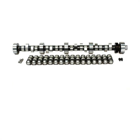 COMP Cams CL31-601-8 Thumpr Hyd. Roller Camshaft Kit, Ford S/B
