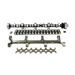 COMP Cams CL31-602-8 Thumpr Hyd. Roller Camshaft Kit, Ford S/B