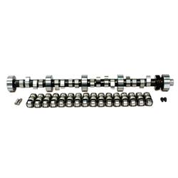 COMP Cams CL32-600-8 Thumpr Hyd. Roller Camshaft Kit, Ford 351C/M/400