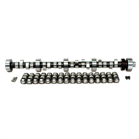 COMP Cams CL32-602-8 Thumpr Hyd. Roller Camshaft Kit, Ford