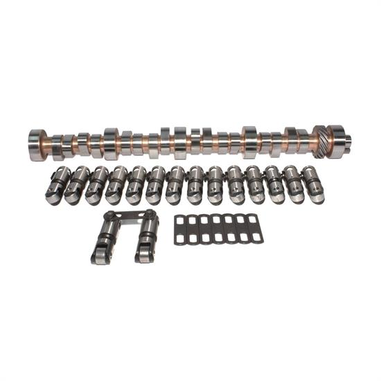COMP Cams CL32-772-9 Magnum Solid Roller Camshaft Kit, 3000-7000 RPM