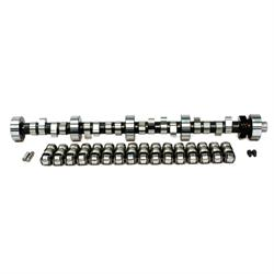 COMP Cams CL35-552-8 Nitrous HP Hyd. Roller Camshaft Kit, Ford 5.0L