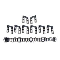 COMP Cams CL35-600-8 Thumpr Hyd. Roller Camshaft Kit, Ford 351W