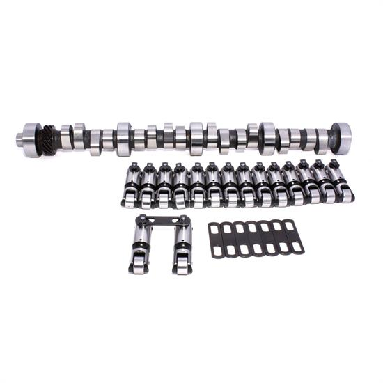 COMP Cams CL35-772-8 Xtreme Energy Solid Roller Camshaft Kit,Ford 351W