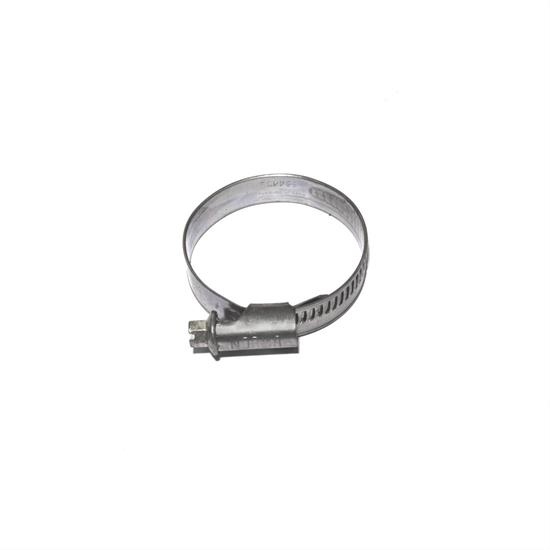 COMP Cams G31225 Gator Brand Hose Clamp, 1 - 1.625 in. Range, Size 16