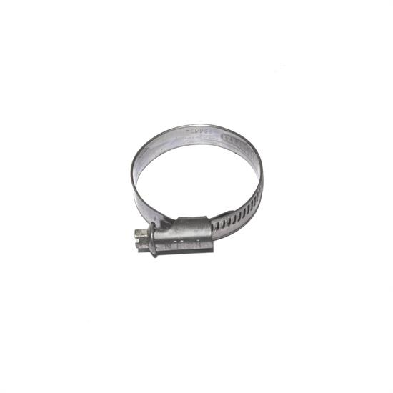 COMP Cams G31260 Gator Brand Hose Clamp, 2.360 - 3.150 Range, Size 40