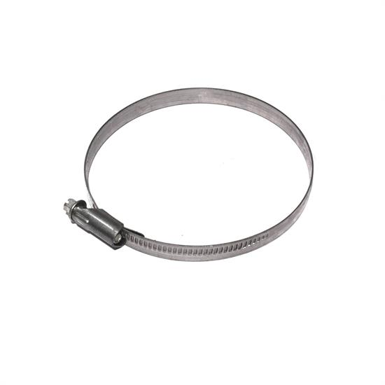 COMP Cams G31280 Gator Brand Hose Clamp, 3.125-4 in. Range, Size 52-56