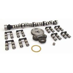 COMP Cams GK12-600-8 Thumpr Hyd. Roller Camshaft Kit, Chevy 5/5.7L