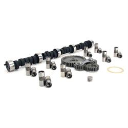 COMP Cams GK12-601-4 Thumpr Hydraulic Camshaft Kit, Chevy S/B