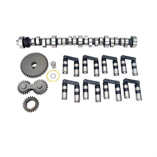 COMP Cams GK35-600-8 Thumpr Hyd. Roller Camshaft Kit, Ford 351W