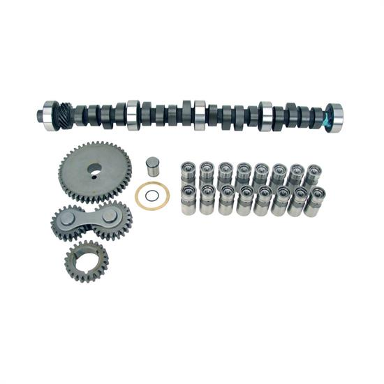 COMP Cams GK35-602-4 Thumpr Hydraulic Camshaft Kit, Ford 351W