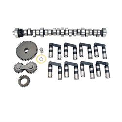 COMP Cams GK35-602-8 Thumpr Hyd. Roller Camshaft Kit, Ford 351W