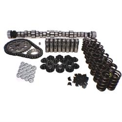 COMP Cams K01-601-8 Thumpr Hyd. Roller Camshaft Kit, Chevy 454