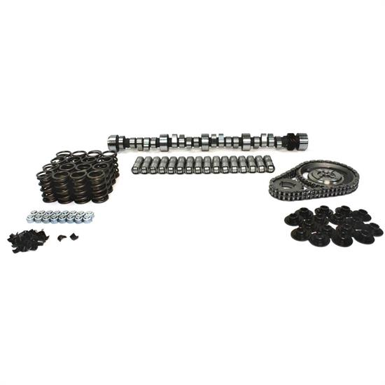 COMP Cams K08-602-8 Thumpr Hyd. Roller Camshaft Kit, Chevy 5/5.7L