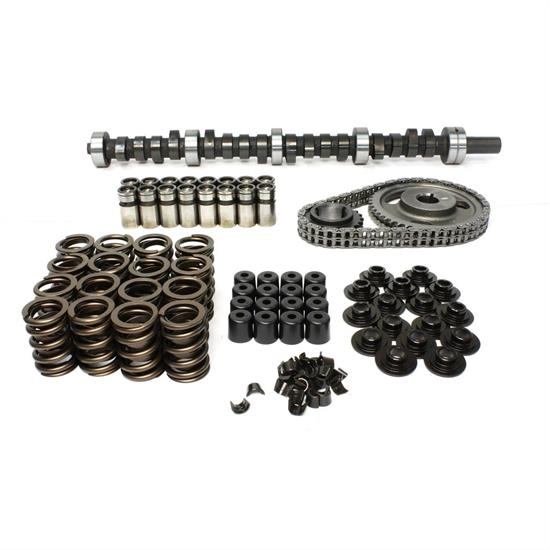 COMP Cams K10-210-4 Magnum Hydraulic Camshaft Kit, AMC 290/401