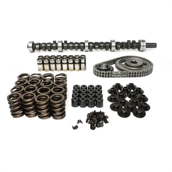 COMP Cams K10-215-5 Xtreme Energy Hydraulic Camshaft Kit, AMC 290/401