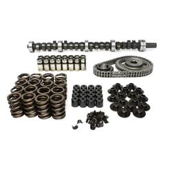 COMP Cams K10-216-5 Xtreme Energy Hydraulic Camshaft Kit, AMC 290/401