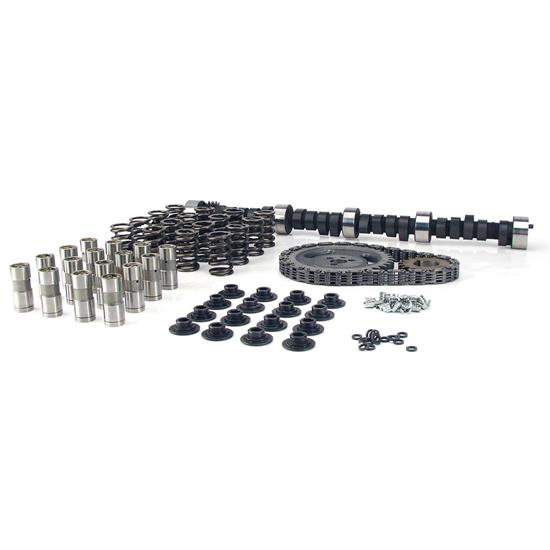 COMP Cams K11-601-4 Thumpr Hydraulic Camshaft Kit, Chevy B/B