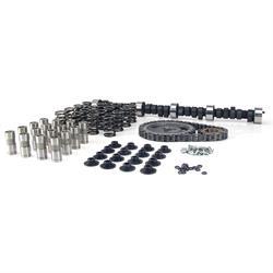 COMP Cams K12-601-4 Thumpr Hydraulic Camshaft Kit, Chevy S/B