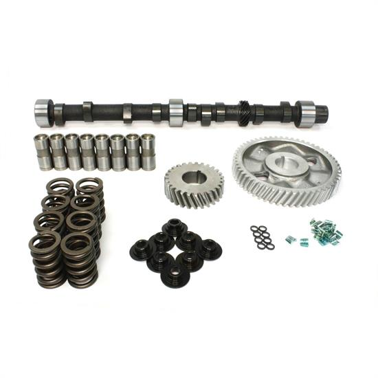 COMP Cams K14-123-4 High Energy Hydraulic Camshaft Kit, GM 2.5L