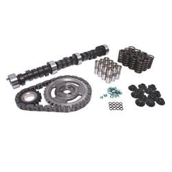 COMP Cams K18-124-4 High Energy Hydraulic Camshaft Kit, Chevy 4.3L