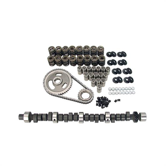 COMP Cams K20-231-4 Xtreme Energy Solid Camshaft Kit, Mopar 273/360