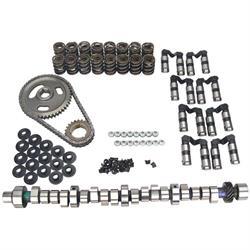 COMP Cams K20-600-9 Thumpr Hyd. Roller Camshaft Kit, Mopar 273/360