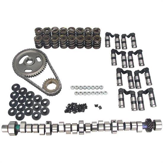 COMP Cams K20-601-9 Thumpr Hyd  Roller Camshaft Kit, Mopar 273/360
