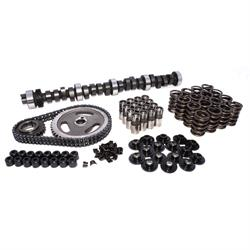 COMP Cams K32-600-5 Thumpr Hydraulic Camshaft Kit, Ford 351C/351/400M