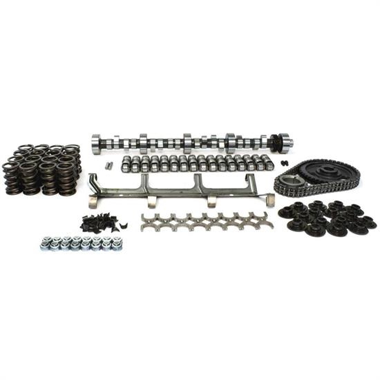 COMP Cams K32-602-8 Thumpr Hyd. Roller Camshaft Kit, 2500-6200 RPM