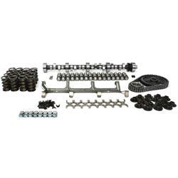 COMP Cams K32-602-8 Thumpr Hyd. Roller Camshaft Kit, 2500-6200 RPM