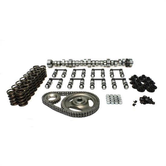 COMP Cams K33-600-9 Thumpr Hyd. Roller Camshaft Kit, Ford 352/428 FE