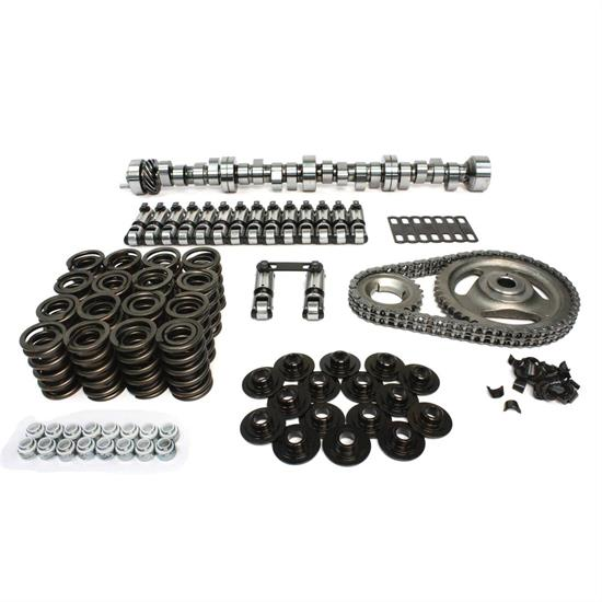 COMP Cams K33-782-9 Magnum Solid Roller Camshaft Kit, Ford 352/428