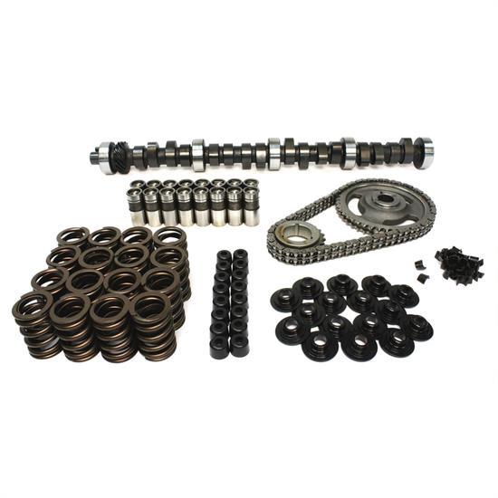 COMP Cams K34-343-4 Magnum Solid Camshaft Kit, Ford 429/460