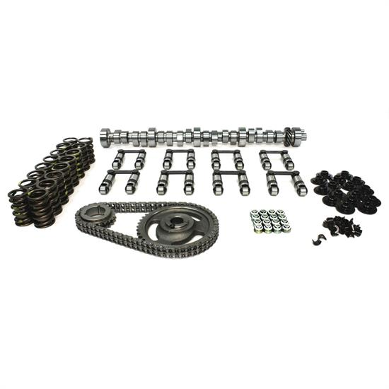 COMP Cams K34-422-9 Xtreme Energy Hyd. Roller Camshaft Kit, Ford B/B