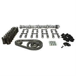 COMP Cams K34-601-9 Thumpr Hyd. Roller Camshaft Kit, 2200-5900 RPM