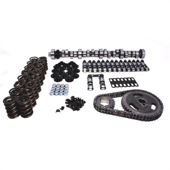 COMP Cams K35-772-8 Xtreme Energy Solid Roller Camshaft Kit, Ford 351W
