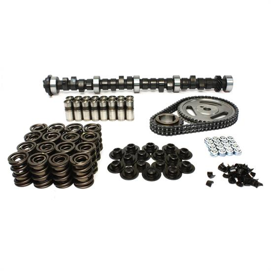 COMP Cams K42-207-4 Dual Energy Hydraulic Camshaft Kit, Oldsmobile V8