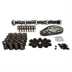 COMP Cams K42-229-4 High Energy Hydraulic Camshaft Kit, Oldsmobile V8