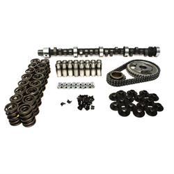 COMP Cams K51-224-4 Xtreme Energy Hydraulic Camshaft Kit, Pontiac V8