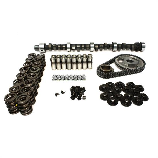 COMP Cams K51-230-3 High Energy Hydraulic Camshaft Kit, Pontiac V8