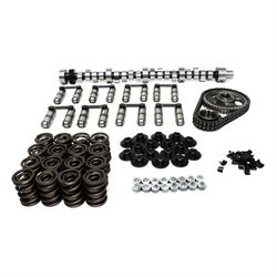 COMP Cams K51-413-9 Xtreme Energy Hyd. Roller Camshaft Kit, Pontiac V8